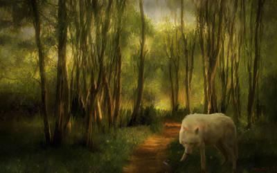 Loup by Janco13
