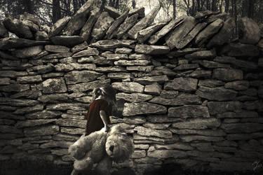 Le Mur by Janco13
