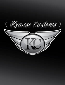 Krause Customs Logo