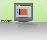 My Monitor by SiR-FrAggZaLoTt
