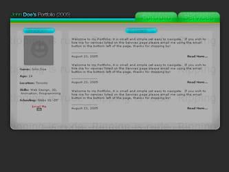 Portfolio layout_For Sale