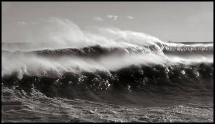 Mini Tsunamis