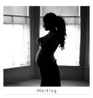 .Waiting. by lickmebeautiful