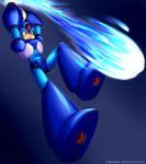 Megaman X: B Class