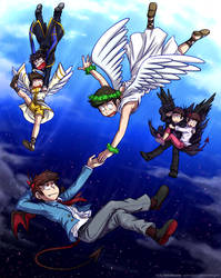 Osomatsu-san - Open Skies