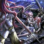 War and Fantasy: Menace