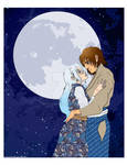 To Love the Moon