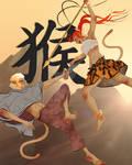 Fire and Brimstone - Saru