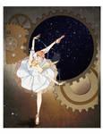 Princess Tutu Clockwork