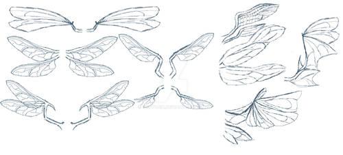 TFTSB Wings