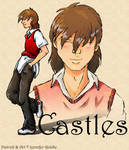 Castles: Patrick