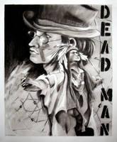 Dead Man by Ryuyujin