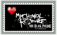 MCR luv stamp by ClearCanvas