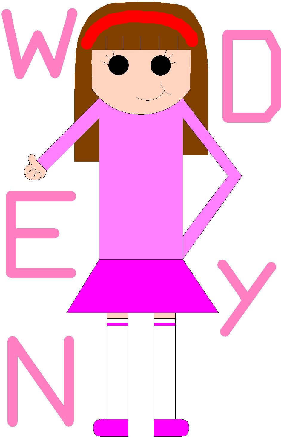 Wendy by Glkombo