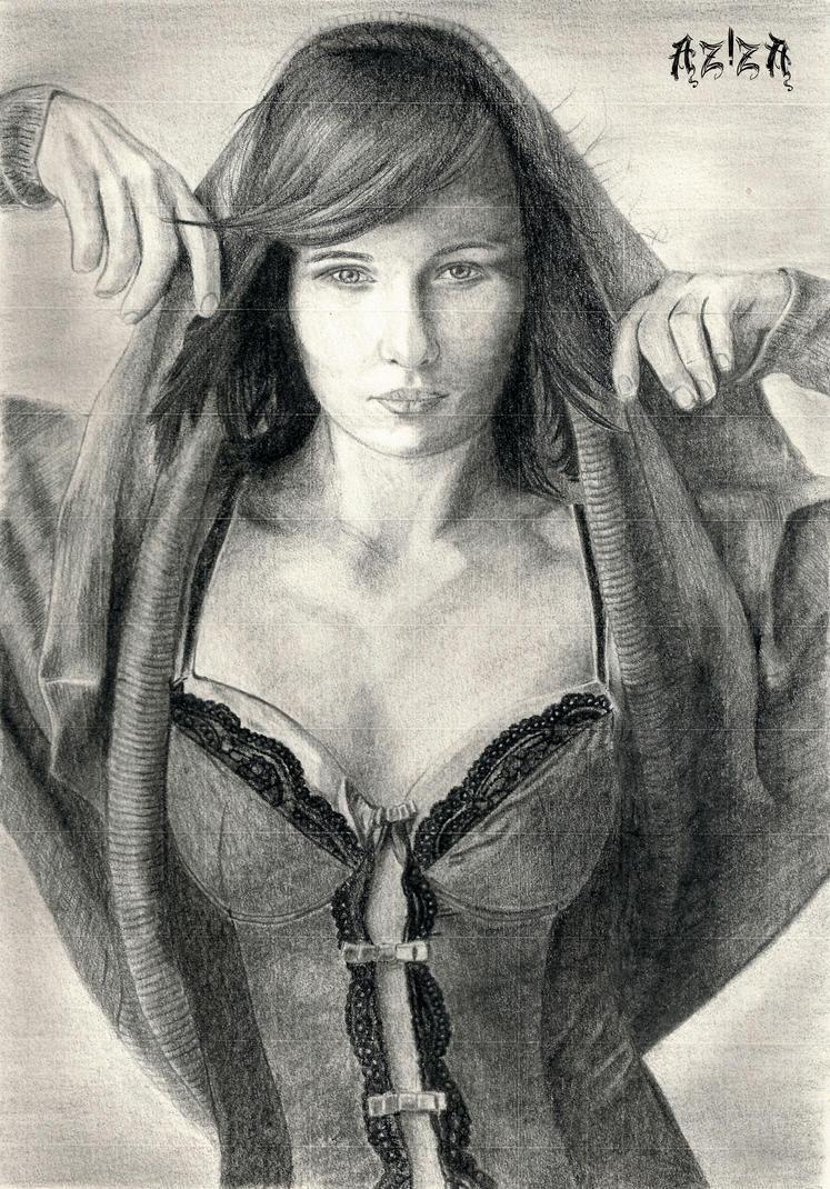 Katya by azipop