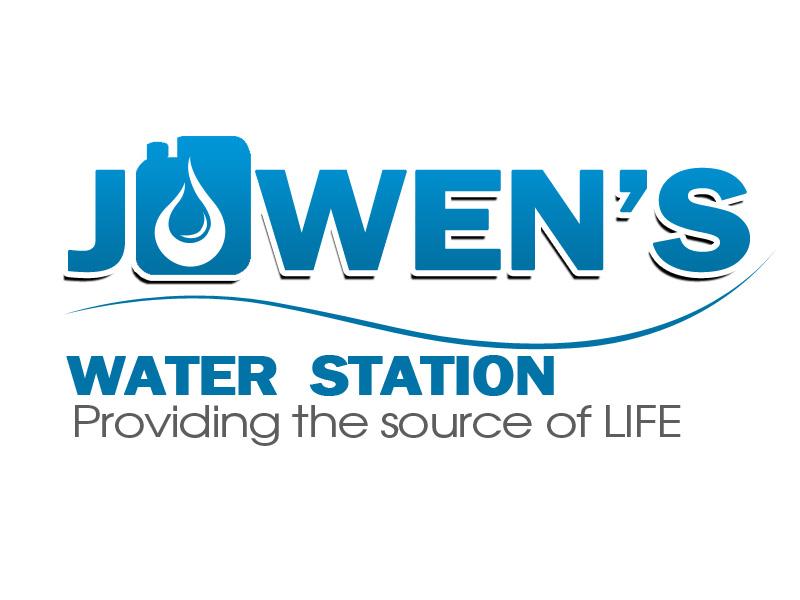 pharmjix water station logo by harveyrosero on DeviantArt