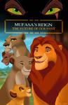 Mufasa's Reign Cover Contest