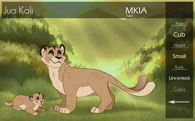 [SP] Mkia