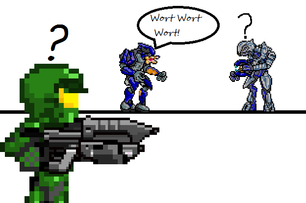 Wort Wort Wort by supermasterchief99
