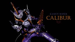 Kamen Rider Calibur