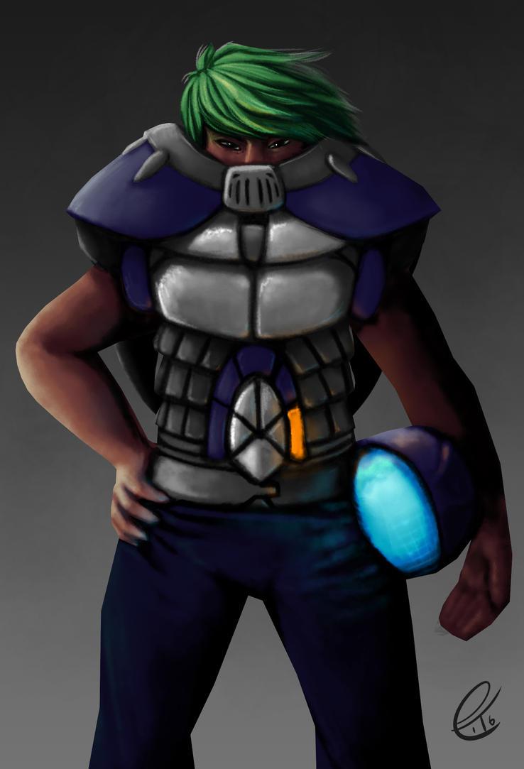 Turtle Tank by emtem