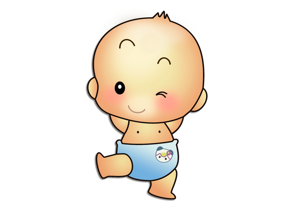 Baby draw by aletx on DeviantArt