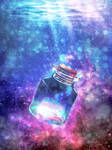 Galaxy Potion