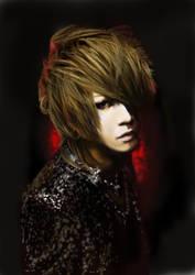 Ruki -Red- by forbiddenist