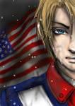 Hetalia - Revolution US -