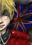 Hetalia - Revolution UK -