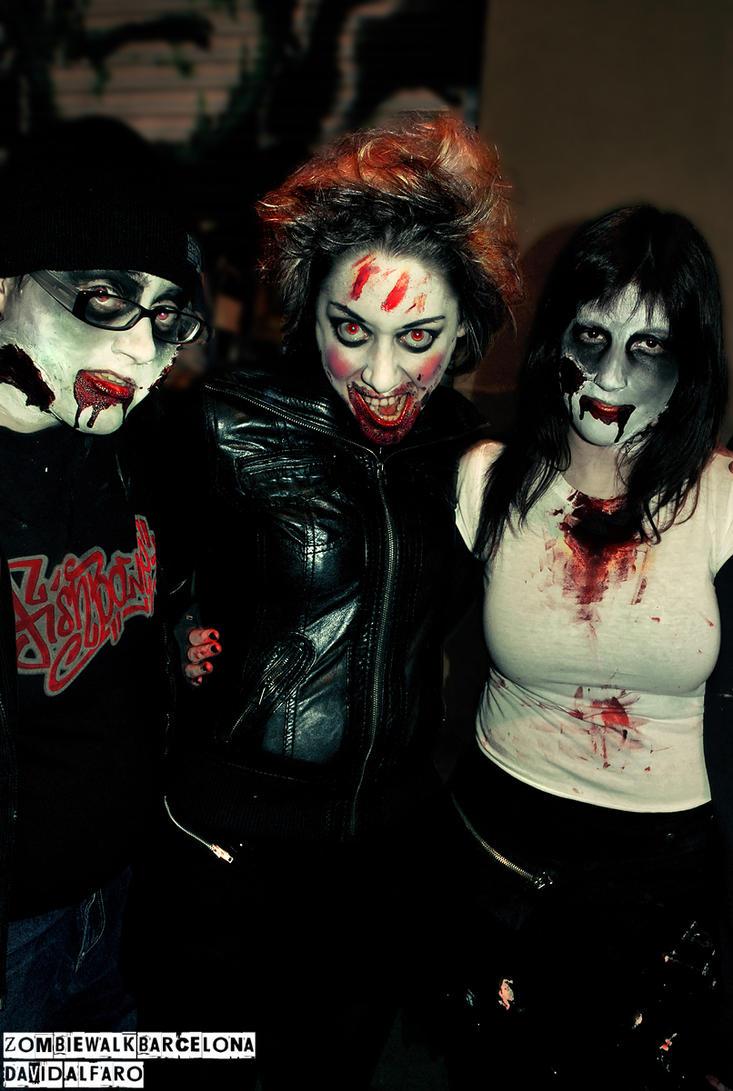 153 by ZombieWalkBarcelona