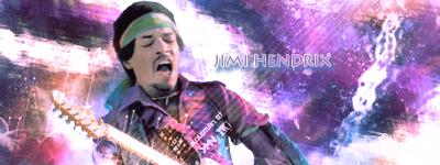 Jimi Hendrix 2 by Atsusran