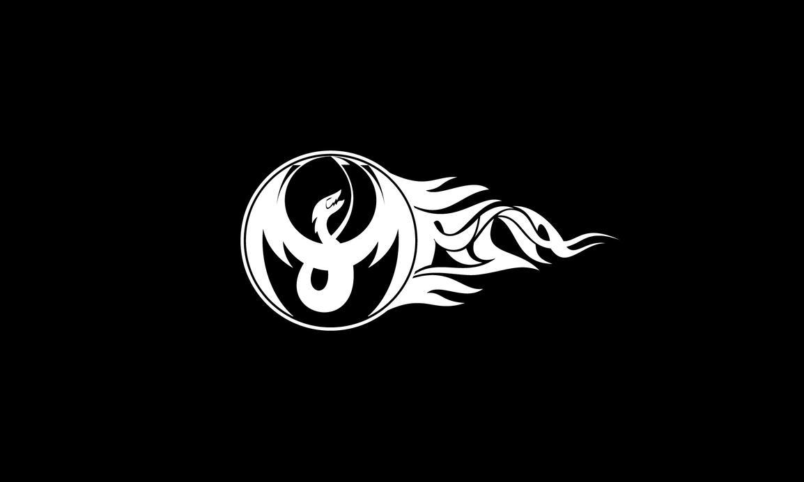 dragon logo maja by model850 on deviantart