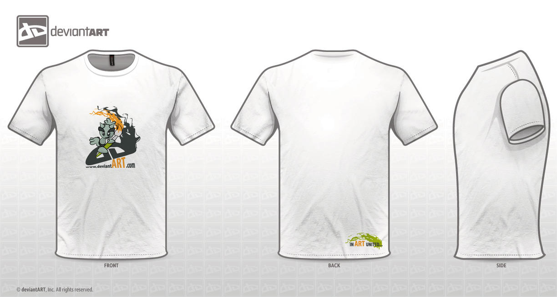 Da t shirt design ver3 by model850 on deviantart da t shirt design ver3 by model850 malvernweather Gallery