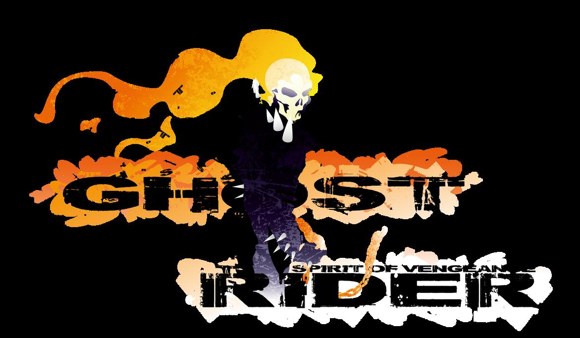 Ghost rider spirit of vengeance by model850