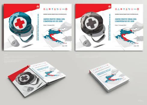BOOK COVER - concept design