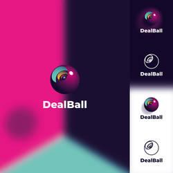 DEALBALL - logo