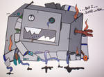 Bad robot day