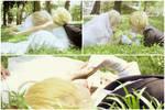 Hetalia USUK happy Wedding 04
