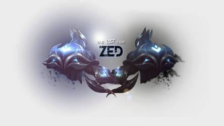 Championship Zed by Brumskyy