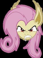 Flutterbat Rage by Magister39