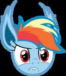 Rainbowbat