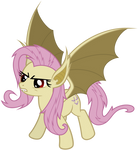 Flutterbat - Full Body