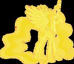 Golden Celestia