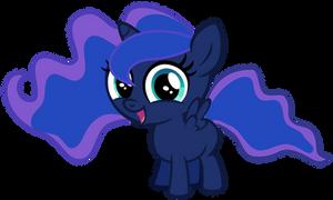 Little Filly Luna