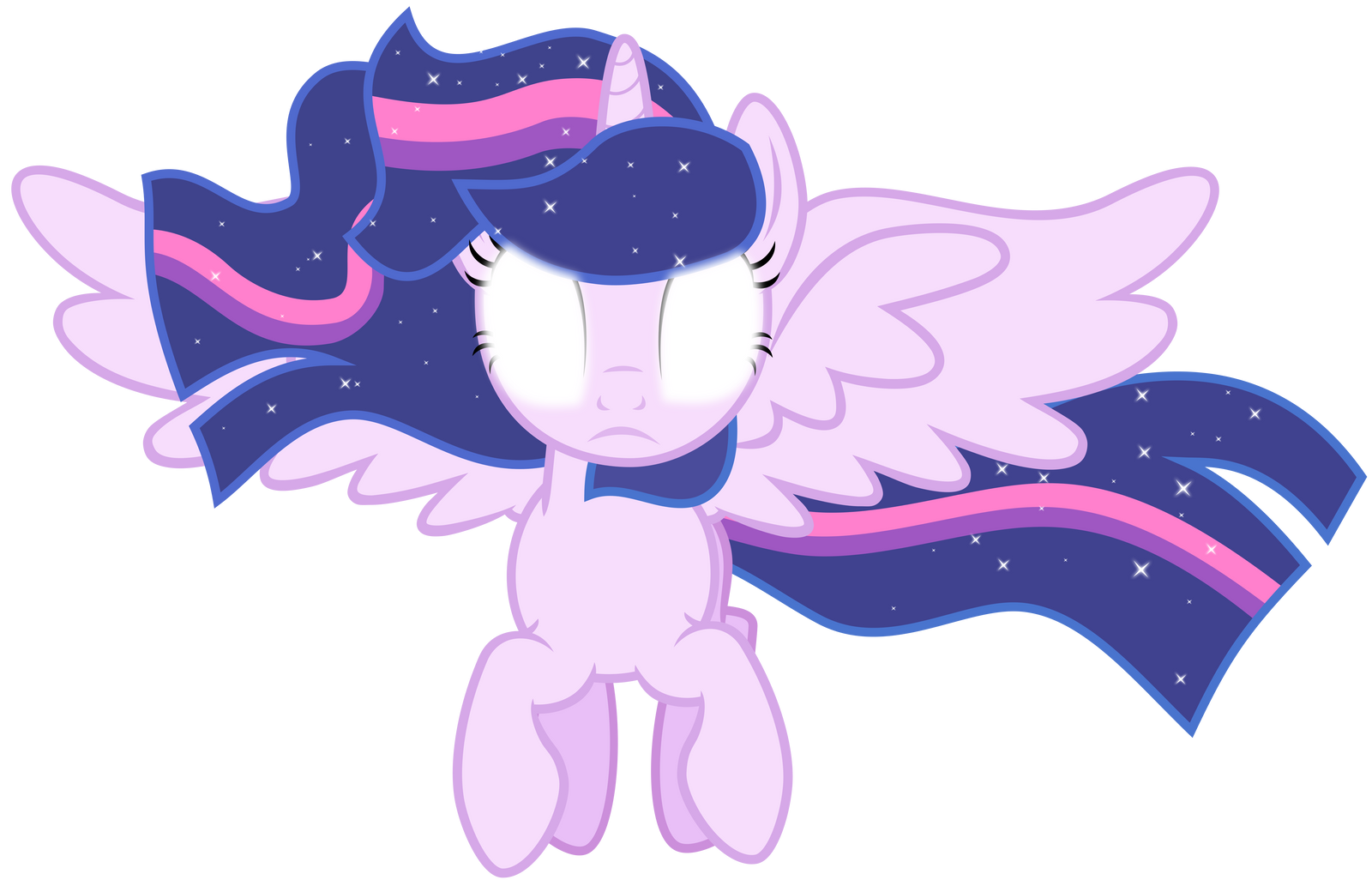 Goddess Twilight by Magister39