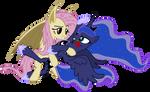 Little Vamp-pony Tango