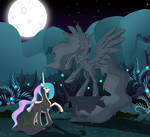 Nightmareverse - I became a Legend by Magister39