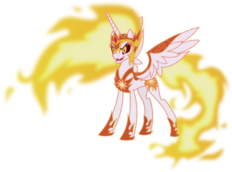 Daybreaker by Magister39