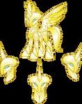 FOE - New Goddess Full Armor